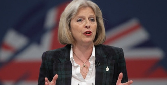 """Thủ tướng Anh Theresa May: Không nỗ lực ở lại EU bằng """"cửa sau"""""""