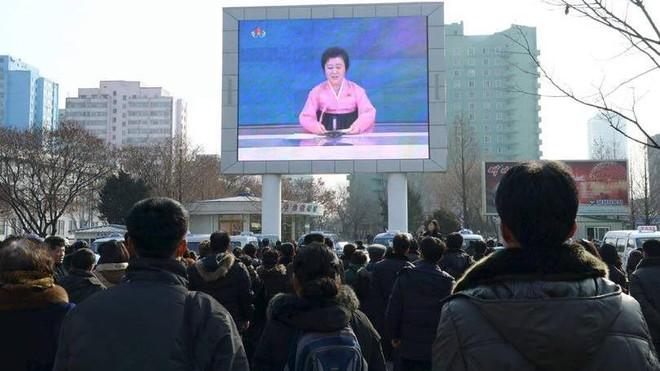 Vụ thử hạt nhân của Triều Tiên làm lộ điểm yếu của phương Tây - Ảnh 1.