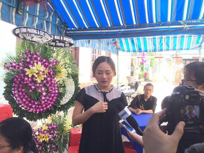 1 chữ duy nhất Minh Thuận viết ra giấy khi ở viện - Ảnh 6.