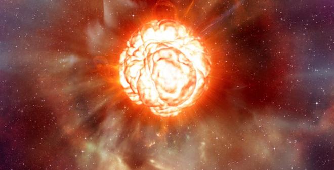 Mặt trời sẽ mang Ngày tận thế đến Trái đất sớm hơn bạn nghĩ