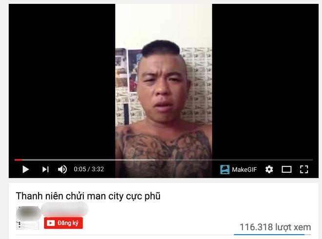 """Và như thế """"Thánh chửi"""" Dương Minh Tuyền đã làm loạn facebook - Ảnh 1."""