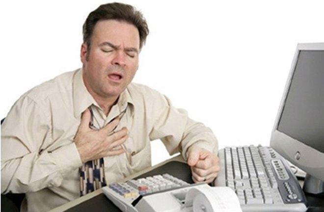 Bệnh nhồi máu cơ tim: Những cái chết không được báo trước - Ảnh 2.