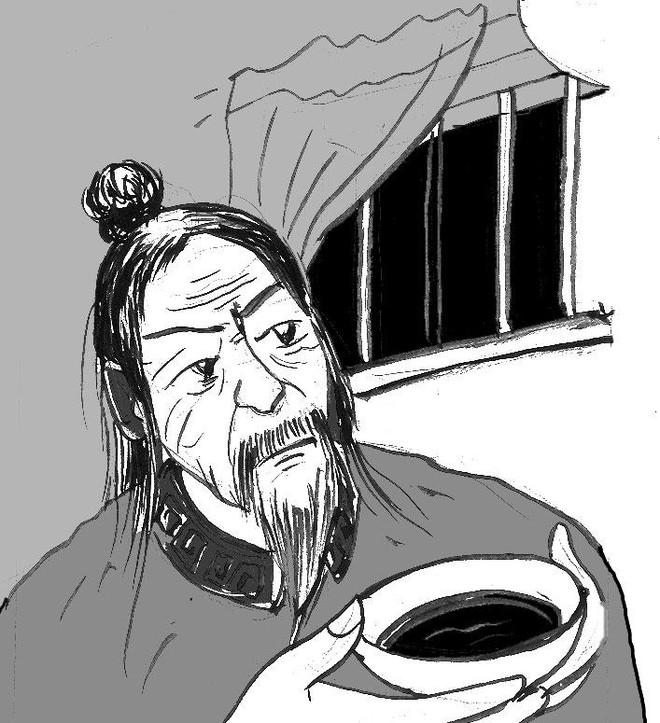 Câu chuyện ly kỳ về vị thần y chữa khỏi bệnh phong cho Mỵ Châu công chúa - Ảnh 2.