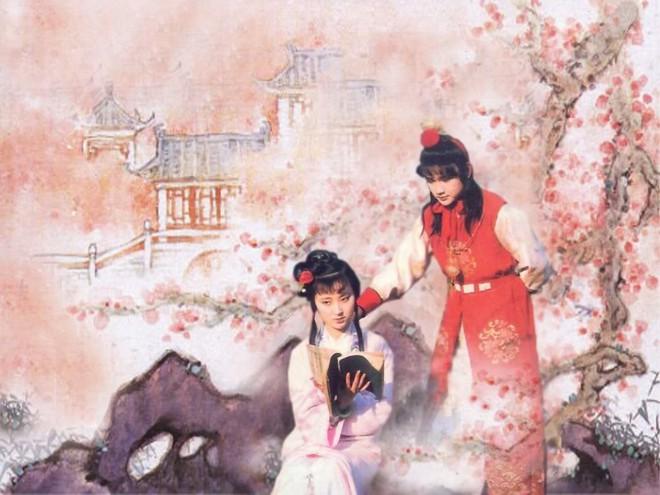 Hồng Lâu Mộng - tác giả: Tào Tuyết Cần