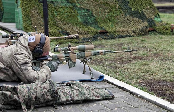 Lục quân Nga khoe hàng chủ lực  - Ảnh 2.