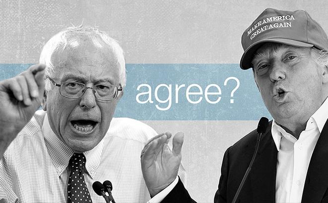 Sanders, Krugman: Kế hoạch hạ tầng của Trump là lừa đảo, tạo mối họa tham nhũng