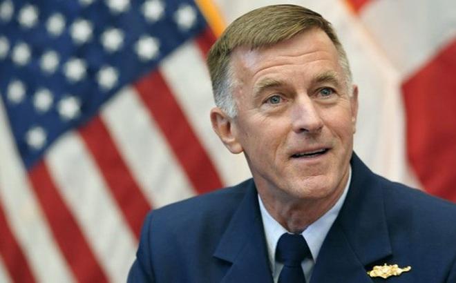 Lực lượng bảo vệ bờ biển Mỹ ngỏ ý sẵn sàng giúp đỡ Việt Nam