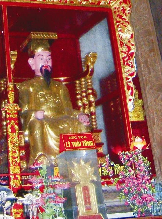 Loạn Tam Vương ngay sau khi cha mất và cách xử trí của vua Lý Thái Tông - Ảnh 2.