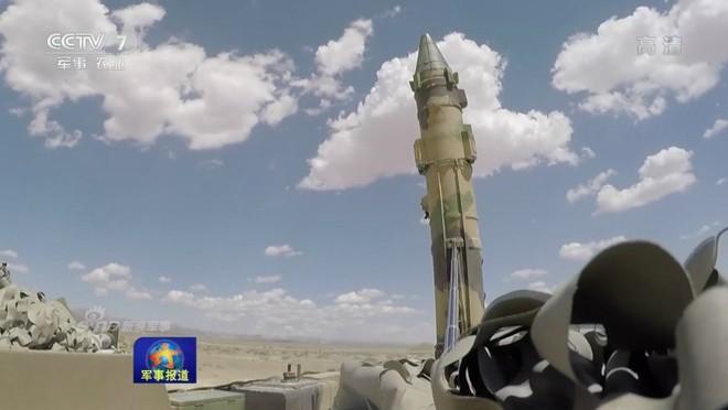 Trump chọn Bộ trưởng QP mới, TQ bắn 10 tên lửa phá hủy căn cứ Mỹ ở châu Á bất cứ lúc nào - Ảnh 9.