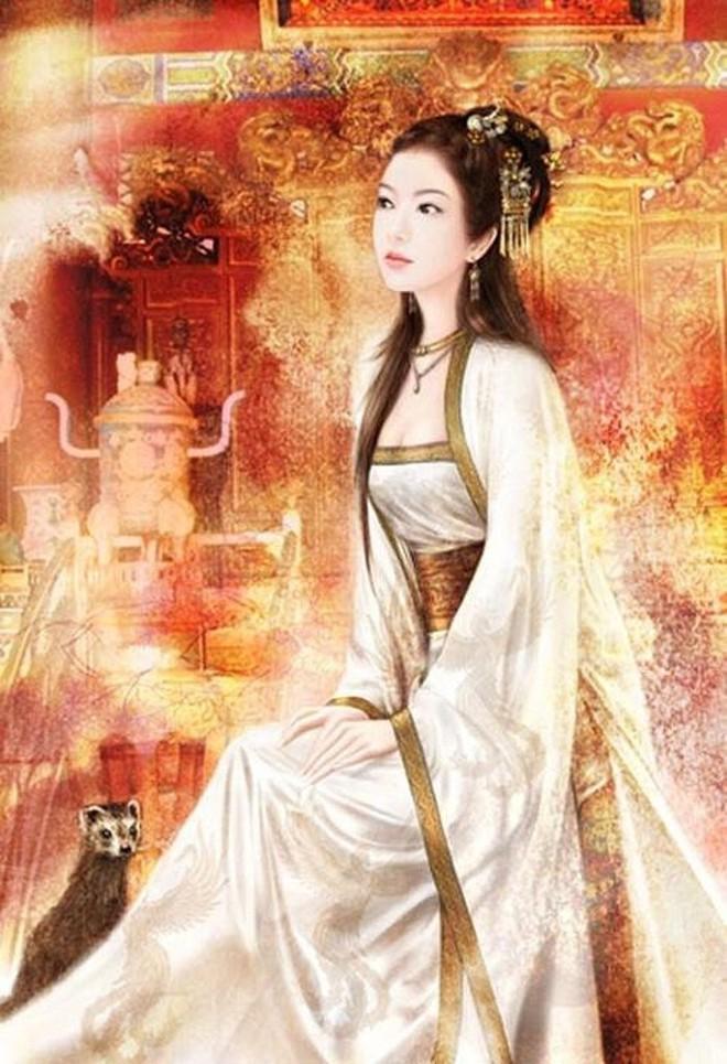 Mưu lược Bà chúa không ngai và cuộc hành binh thần tốc, kỳ lạ bậc nhất sử Việt - Ảnh 3.