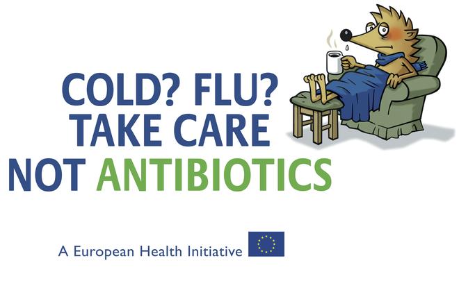 Tại sao biết kháng sinh không trị cảm cúm, nhiều người vẫn tiếp tục lạm dụng? - Ảnh 1.