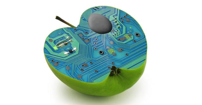 Vũ khí bí mật của Apple đã khiến CIA dùng mọi cách phá hủy mà vẫn công dã tràng - Ảnh 2.