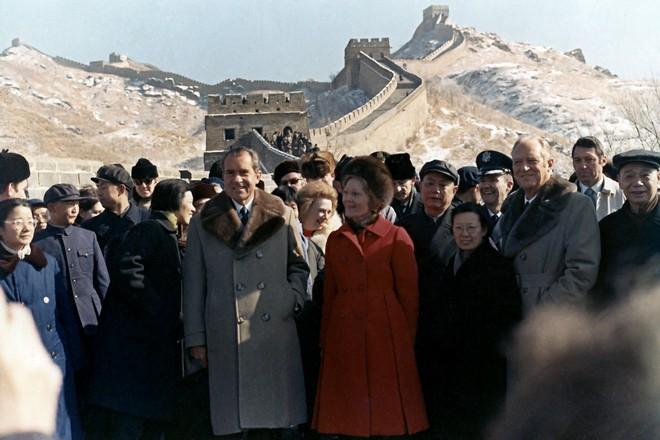 Nixon-Kissinger đã kéo nước Mỹ vào chính sách Một Trung Quốc như thế nào? - Ảnh 2.