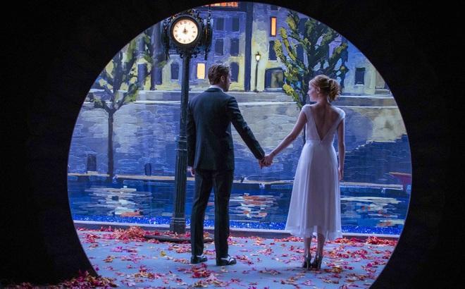 La La Land: Hỡi những kẻ dại khờ, hãy cứ yêu như mai là ngày tận thế...
