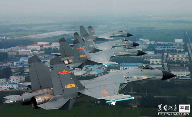 Đây là thứ vũ khí Trung Quốc có trả bao nhiêu tiền, Nga cũng không bán - Ảnh 2.
