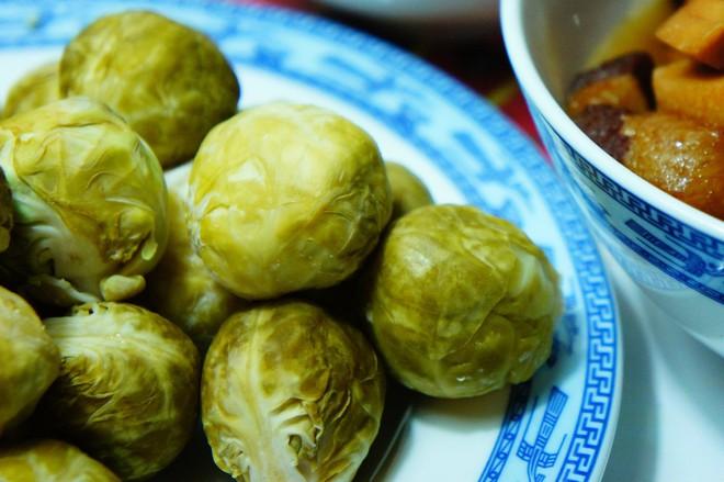 Món ăn chua chua khỏe xương và ngăn ngừa ung thư thường xuyên có trên mâm cơm người Việt - Ảnh 2.