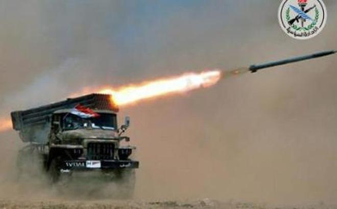 Toàn cảnh chiến trường Syria 2016: Khởi sắc nhưng vẫn lo âu