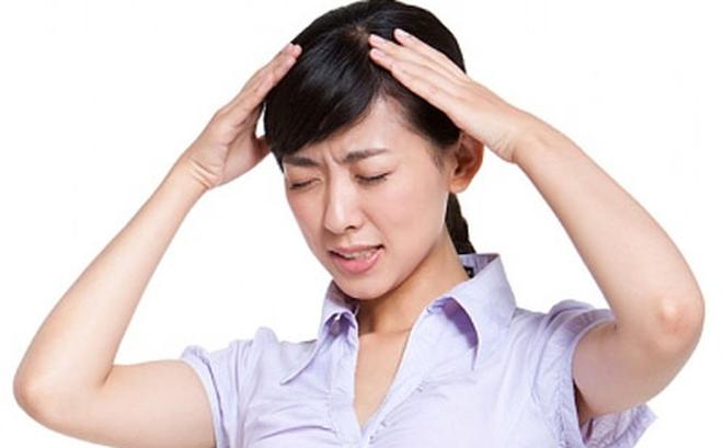 Cải thiện tình trạng nhức đầu chóng mặt buồn nôn khó thở an toàn và hiệu quả nhất