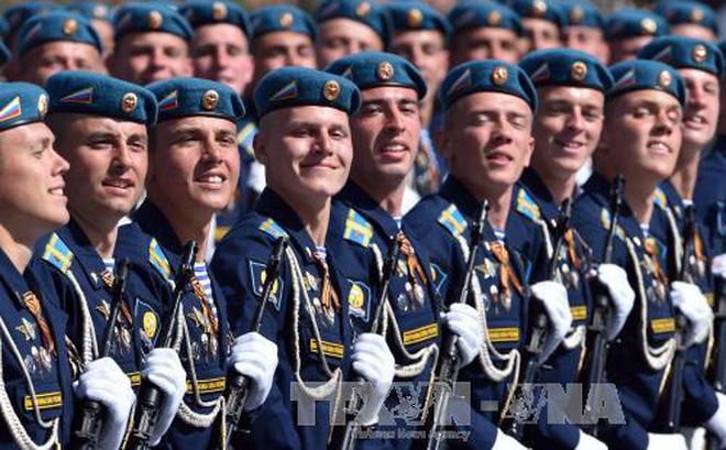 Nga tăng cường hàng loạt vũ khí chiến lược cho quân đội năm 2017