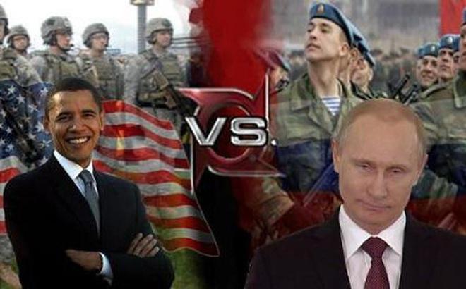 """Nga chỉ cho Mỹ hiểu """"thế nào là quân đội mạnh nhất"""""""
