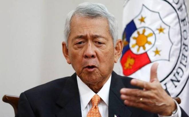 Biển Đông: Philippines bất ngờ thay đổi, quyết định phản đối hành động của Trung Quốc?