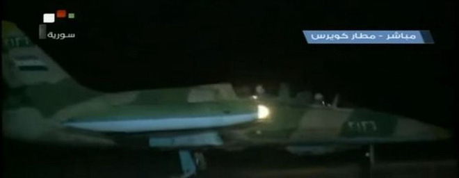 Những sát thủ bóng đêm của Không quân Syria: Tiết lộ bất ngờ - Ảnh 5.