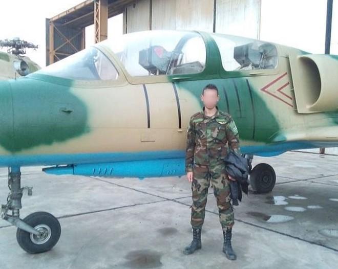 Những sát thủ bóng đêm của Không quân Syria: Tiết lộ bất ngờ - Ảnh 6.