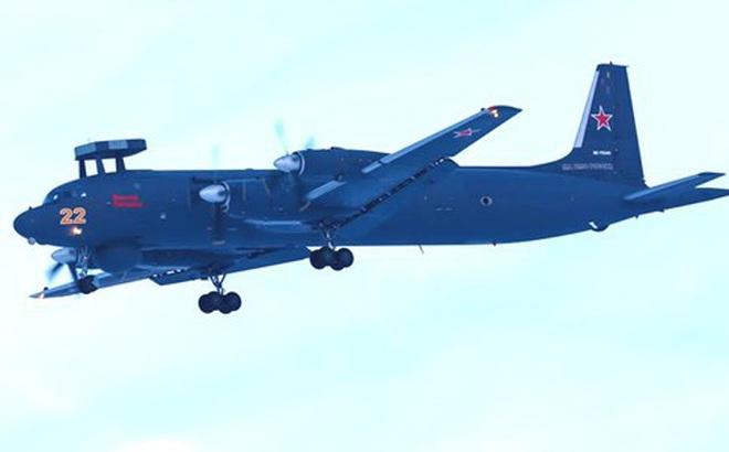 Hải quân Nga sắp tiếp nhận máy bay săn ngầm IL-38N thứ 8