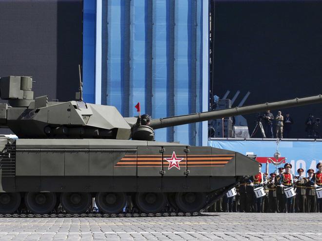 Vũ khí tối tân nhất của Nga có sánh ngang vũ khí NATO? - Ảnh 1.