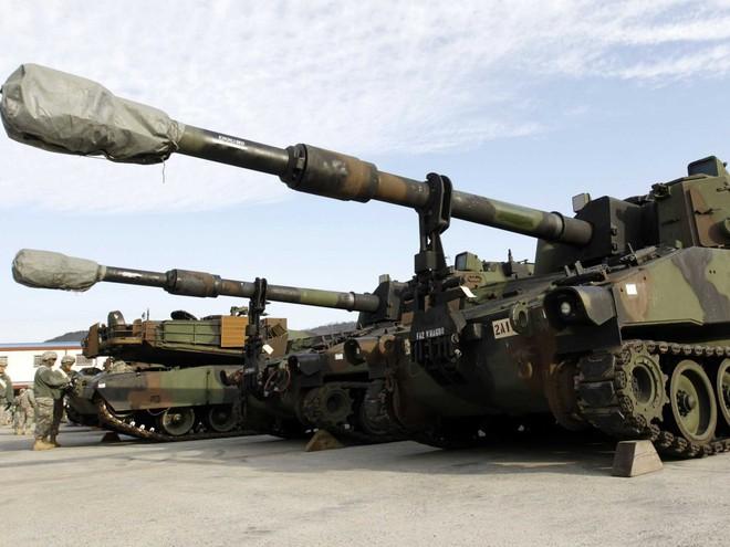 Vũ khí tối tân nhất của Nga có sánh ngang vũ khí NATO? - Ảnh 4.