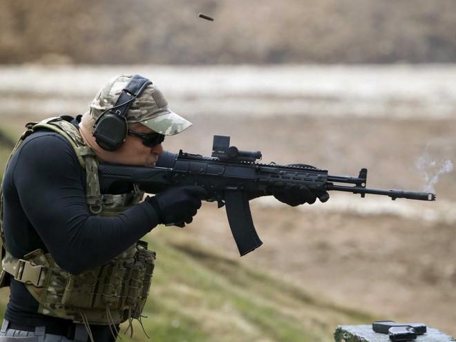 Vũ khí tối tân nhất của Nga có sánh ngang vũ khí NATO? - Ảnh 5.
