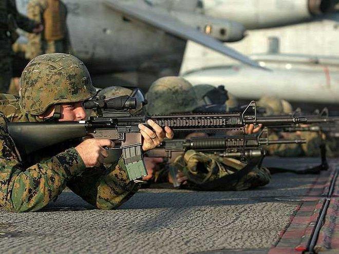Vũ khí tối tân nhất của Nga có sánh ngang vũ khí NATO? - Ảnh 6.