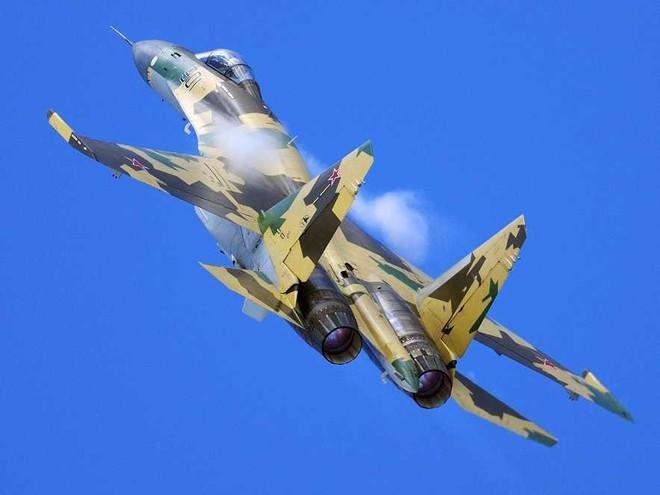 Vũ khí tối tân nhất của Nga có sánh ngang vũ khí NATO? - Ảnh 7.