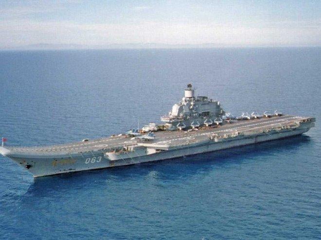 Vũ khí tối tân nhất của Nga có sánh ngang vũ khí NATO? - Ảnh 9.