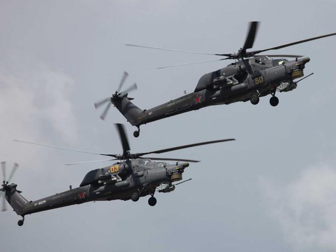 Vũ khí tối tân nhất của Nga có sánh ngang vũ khí NATO? - Ảnh 12.