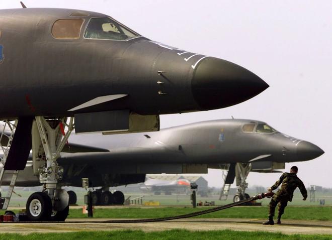 Vũ khí tối tân nhất của Nga có sánh ngang vũ khí NATO? - Ảnh 14.