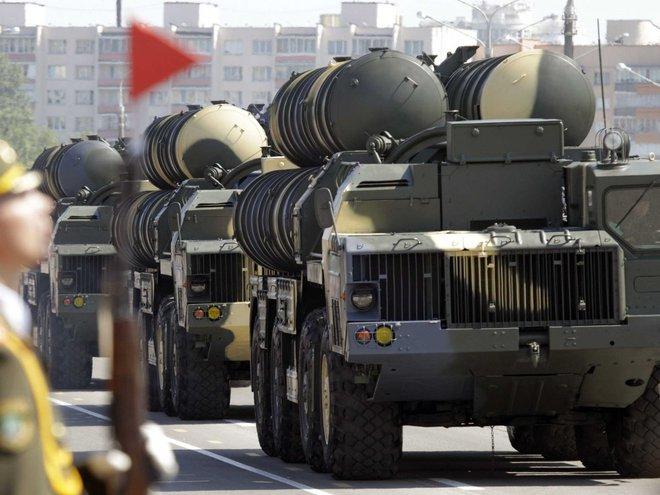 Vũ khí tối tân nhất của Nga có sánh ngang vũ khí NATO? - Ảnh 15.