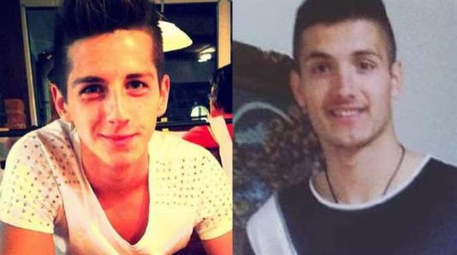 Hai cầu thủ trẻ chết thảm vì tai nạn ô tô - Ảnh 2.