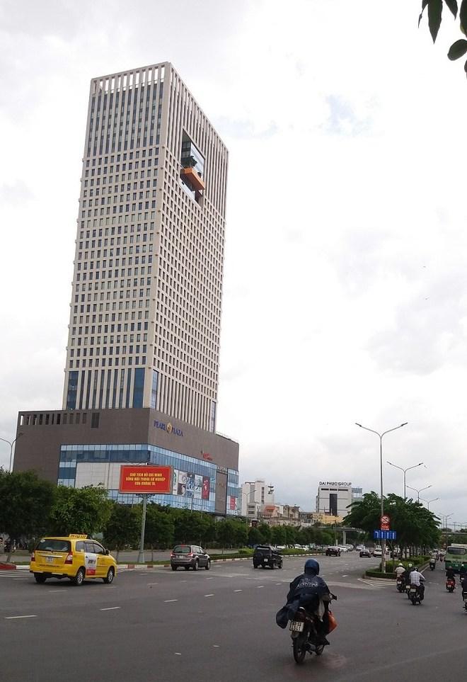 """[Ảnh] Toàn cảnh bất động sản khu Đông Sài Gòn sau giai đoạn tăng """"nóng"""" - Ảnh 2."""