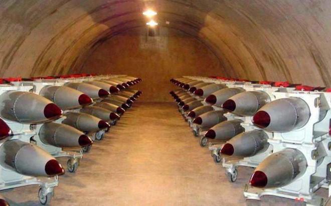 8 tiết lộ lạnh sống lưng về kho vũ khí hạt nhân của Nga - Ảnh 2.