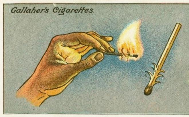 """Không lo cháy, chẳng sợ đau với chùm mẹo vặt sinh tồn """"trăm tuổi"""""""