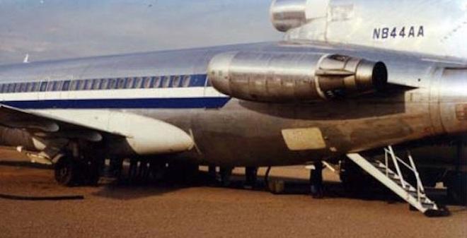 Bí ẩn vụ trộm máy bay giữa ban ngày kinh điển trong lịch sử thế giới