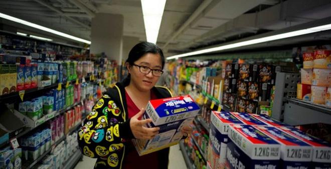 Kết quả hình ảnh cho Daigou – Dịch vụ mua hàng Úc gởi về Trung Quốc ra mắt trung tâm giao dịch đầu tiên tại Sydney