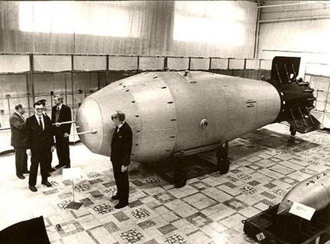8 tiết lộ lạnh sống lưng về kho vũ khí hạt nhân của Nga - Ảnh 3.