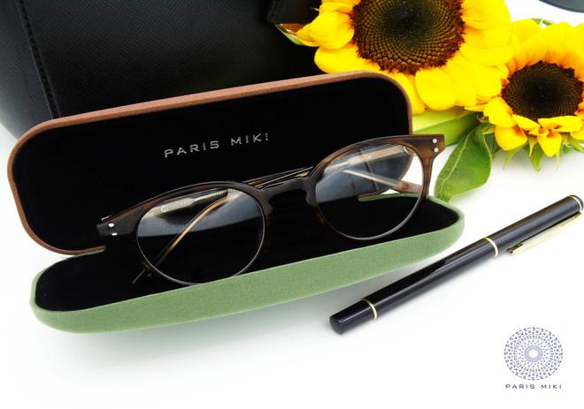 Bí quyết lựa chọn kính mắt chính hãng, chất lượng từ chuyên gia - Ảnh 4.