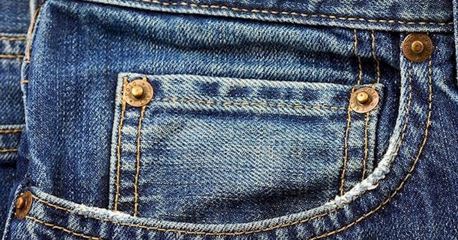 Không phải ai cũng biết câu chuyện về nguồn gốc những chiếc khuy nhỏ trên quần jean - Ảnh 4.
