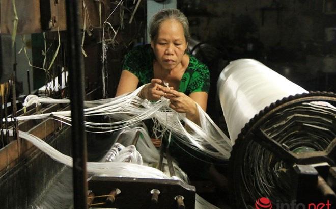 Khám phá làng dệt vải cổ nhất Sài Gòn