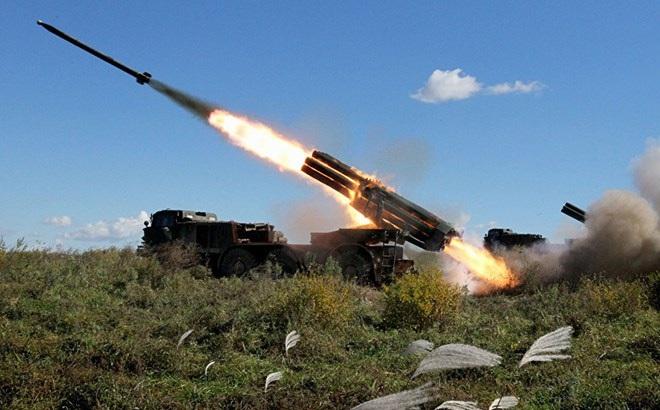 Những huyền thoại của lực lượng Tên lửa và Pháo binh Nga
