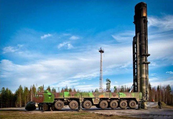 8 tiết lộ lạnh sống lưng về kho vũ khí hạt nhân của Nga - Ảnh 5.