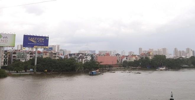 """[Ảnh] Toàn cảnh bất động sản khu Đông Sài Gòn sau giai đoạn tăng """"nóng"""" - Ảnh 7."""